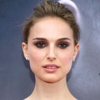 Natalie Portman - The Cinema Society with Details & DKNY Men Hosted the New York Premiere of