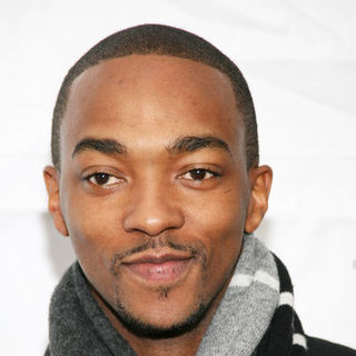 Anthony Mackie in 19th Annual Gotham Independent Film Awards - Arrivals