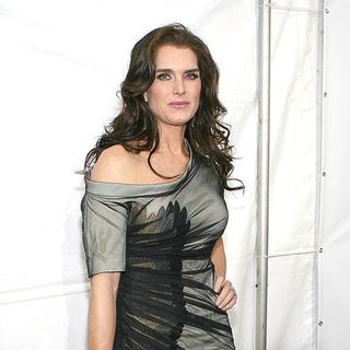 Brooke Shields in 19th Annual Gotham Independent Film Awards - Arrivals