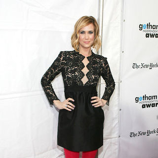Kristen Wiig in 19th Annual Gotham Independent Film Awards - Arrivals