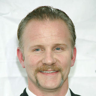Morgan Spurlock in 19th Annual Gotham Independent Film Awards - Arrivals