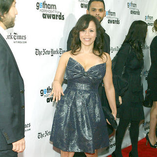 Rosie Perez in 19th Annual Gotham Independent Film Awards - Arrivals