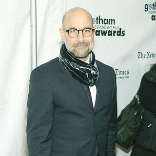 Stanley Tucci in 19th Annual Gotham Independent Film Awards - Arrivals