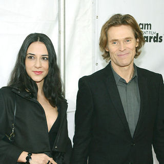 Willem Dafoe in 19th Annual Gotham Independent Film Awards - Arrivals