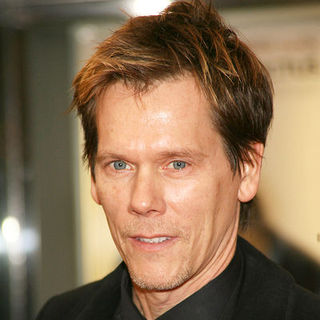 "Kevin Bacon in Museum of the Moving Image Salutes Clint Eastwood with Special Screening of ""Invictus"" - Arrivals"