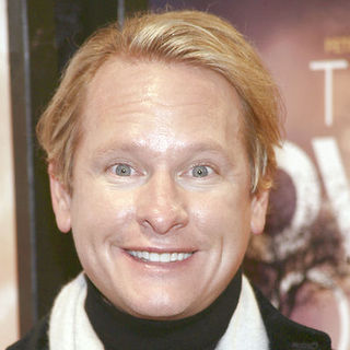 "Carson Kressley in ""The Lovely Bones"" New York Premiere - Arrivals"
