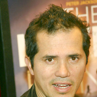 "John Leguizamo in ""The Lovely Bones"" New York Premiere - Arrivals"