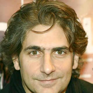 "Michael Imperioli in ""The Lovely Bones"" New York Premiere - Arrivals"