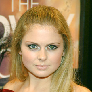 "Rose McIver in ""The Lovely Bones"" New York Premiere - Arrivals"
