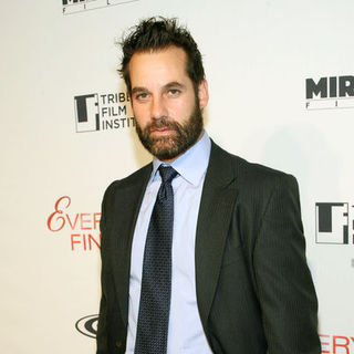 "Adrian Pasdar in ""Everybody's Fine"" New York Premiere - Arrivals"