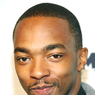 "Anthony Mackie in ""Everybody's Fine"" New York Premiere - Arrivals"
