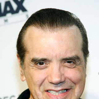 "Chazz Palminteri in ""Everybody's Fine"" New York Premiere - Arrivals"