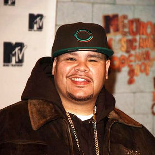 Fat Joe in 2006 MTV European Music Awards Copenhagen