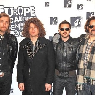 2006 MTV European Music Awards Copenhagen