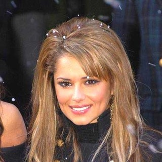 Girls Aloud - Girls Aloud Arriving at Harrods for the Christmas Parade this Morning