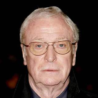 Michael Caine in The Prestige Premiere in London - Arrivals