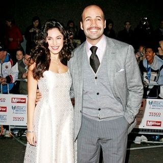 Kelly Brook, Billy Zane in Daily Mirror's Pride of Britain Awards - Arrivals