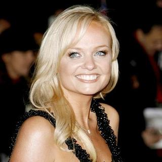 Emma Bunton in Daily Mirror's Pride of Britain Awards - Arrivals