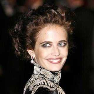 Eva Green in Casino Royale World Premiere - Red Carpet