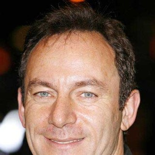 Jason Isaacs in Casino Royale World Premiere - Red Carpet