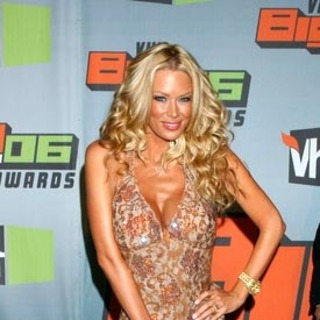 Jenna Jameson - VH1 Big in '06 Awards