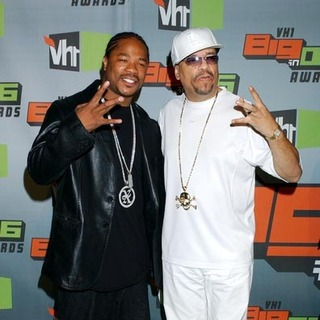 Xzibit in VH1 Big in '06 Awards - SPX-002919