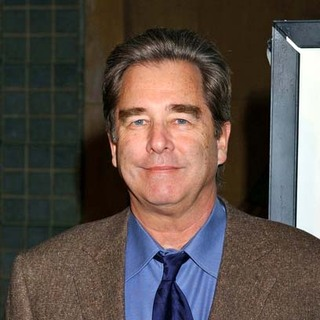 Beau Bridges in The Good German Hollywood Premiere