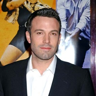 Ben Affleck in Smokin' Aces World Premiere