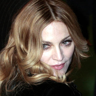 Madonna - Arthur and the Invisibles London Movie Premiere