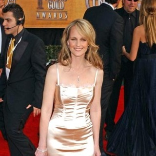 Helen Hunt in 13th Annual Screen Actors Guild Awards - Arrivals