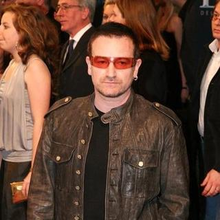 Bono in 2007 Echo Awards