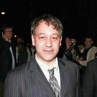 Sam Raimi in Spider-Man 3 London Premiere - After Party Arrivals