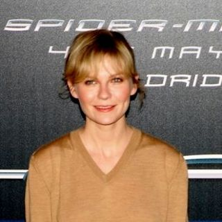 Kirsten Dunst in Spider-Man 3 Movie Premiere - Madrid, Spain