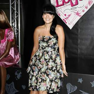 Lily Allen Launches Her New 'Lily Loves' Clothing Collection at New Look - May 8, 2007 - SPX-007244