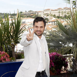 Mark Ruffalo in 2007 Cannes Film Festival - Zodiac - Photocall - May 17, 2007