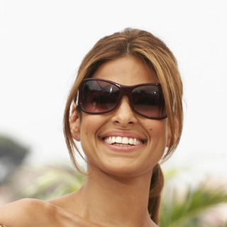 Eva Mendes in 2007 Cannes Film Festival - We Own The Night - Photocall - SPX-007947