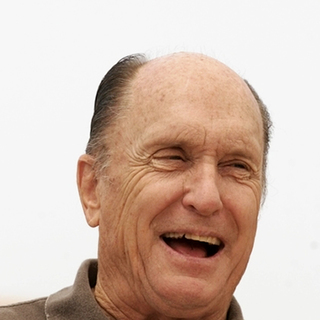 Robert Duvall in 2007 Cannes Film Festival - We Own The Night - Photocall