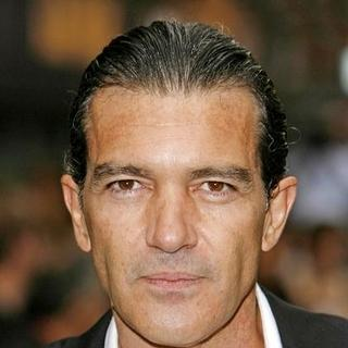 Antonio Banderas in Shrek the Third Movie Premiere - London - Arrivals