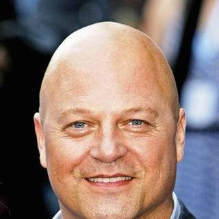 Michael Chiklis in Fantastic Four, Rise of The Silver Surfer - London Movie Premiere - Arrivals