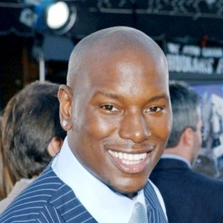Tyrese Gibson in Transformers Los Angeles Movie Premiere - Arrivals