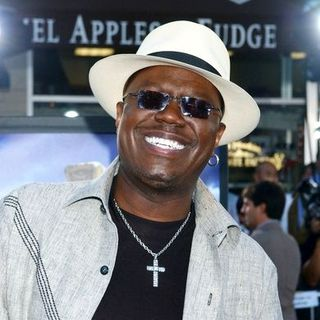 Bernie Mac in Transformers Los Angeles Movie Premiere - Arrivals
