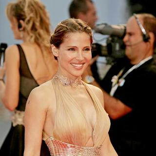 Elsa Pataky in 64th Annual Venice Film Festival - The Darjeeling Limited - Premiere