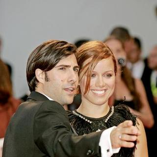 Jason Schwartzman in 64th Annual Venice Film Festival - The Darjeeling Limited - Premiere