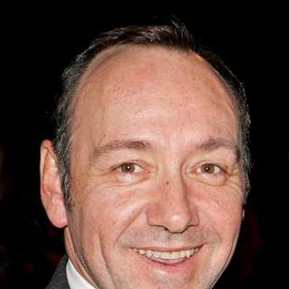 Kevin Spacey in The Golden Age Of Couture VIP Gala - Departures
