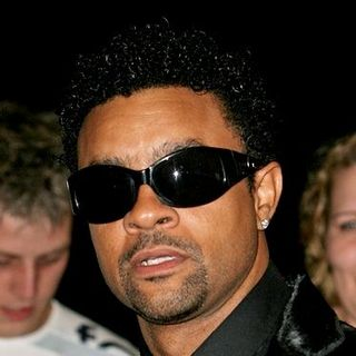 Shaggy in MOBO Awards 2007 - SPX-012712