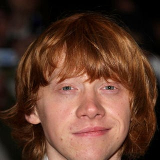 Rupert Grint in National Movie Awards 2007 - Arrivals