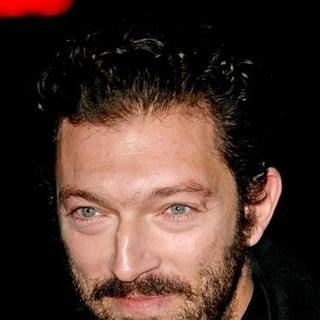 Vincent Cassel in BFI 51st London Film Festival: Eastern Promises - Opening Gala