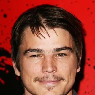 Josh Hartnett in '30 Days of Night' VIP Screening - Arrivals