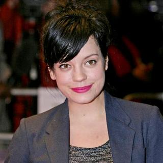 Lily Allen in The Times BFI London Film Festival - 'Brick Lane' - Movie Premiere - Arrivals - SPX-014943