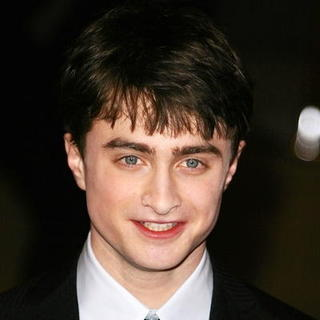 Daniel Radcliffe - The Orange British Academy of Film and Television Arts Awards 2008 (BAFTA) - Outside Arrivals